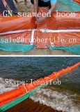 Óleo de PVC a lança da borracha, Lança de algas marinhas, cerca de Óleo