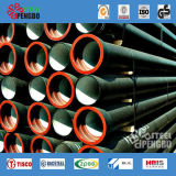 En877 Tubo de ferro fundido