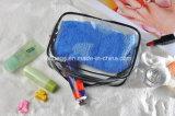 세트 당 3piece를 가진 명확한 PVC 선물 장식용 포장 비닐 봉투