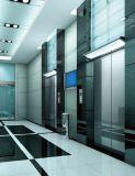 AC-VVVVF-personenlift voor kantoorgebouw (V8)