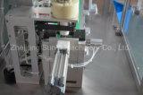 Caixa de alumínio máquina de enchimento da cápsula de café Nespresso
