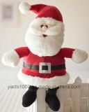 Weihnachtsweihnachtsmann-Plüsch-Spielzeug