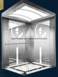 Elevatore Gearless della casa del passeggero di Vvvf (JQ-B029)