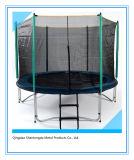 l'ammortizzatore ausiliario del trampolino dei capretti di 8FT scherza il trampolino