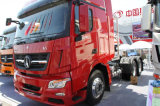 V3 480HP 6x4 Tractor Head /Prime Mover Truck/Trailer Truck (ND42500B34J7/2548SZ)