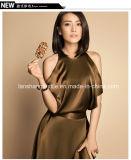 tissu du satin 100%Silk pour l'usure magnifique de sommeil de robe