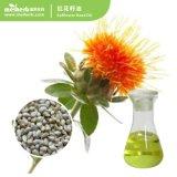 La fábrica de alta calidad de suministro de aceite esencial de aceite de semillas de cártamo