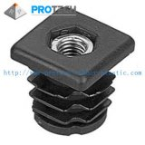 Custom Plastic Metal Insert, Plastic Overmold Parts, Plastic Metal Bonded Parts