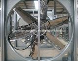Ventilatore pesante del martello 1530 per pollame e la serra