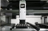 Puce visuelle Mounter de SMT avec le connecteur de convoyeur