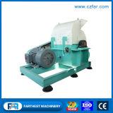 Ramas y hojas de máquina trituradora con CE