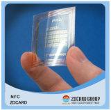 ABS RFID Etiqueta electrónica M1 S50