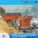Alimentatore di vibrazione di capienza e di alta qualità per carbone