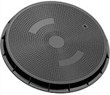 Étanche Manhole Cover D400