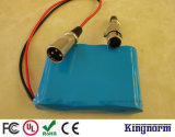 Batería de LiFePO4 12V3ah para el sistema de la colada de coche