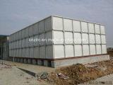 非錆GRP FRP SMCの水漕の飲料水タンク適用範囲が広いタンク