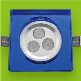 3W LED Downlight (光線039TSY)