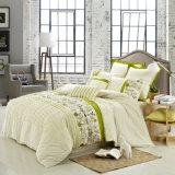 Conjuntos de cama de verão em borda Nandic de 4 peças