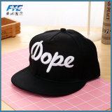 Gorra de béisbol al por mayor de la manera del casquillo de golf con el logotipo del bordado