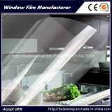 Pellicola trasparente della finestra di vendita 4mil della fabbrica, pellicola protettiva di protezione e sicurezza