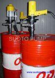 Pompe à main électrique