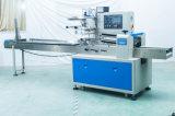 De professionele Verpakkende Machine van de Staaf van het Suikergoed van de Chocolade/de Verpakkende Machine van de Stroom