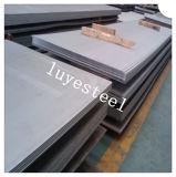 Hoja del acero No. 1 del producto de la fuente/placa inoxidables 316
