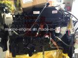 Modelo 6CTA8.3-C260 Cummins Motor Diesel para Excavadora Constructon