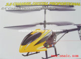 2.4G Big Size RC Helicopter