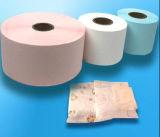 衛生女性のための使い捨て可能な保護PEの非通気性の鋳造のフィルム