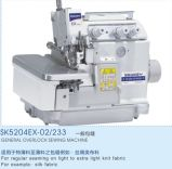 Sk5204ex surjeteuse-02-233 général