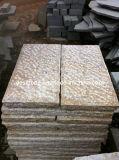 Diversos materiales de la autopista Curbstone con granito G682 Curbstone