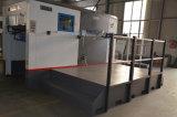 Machine à emballer de découpage automatique de carton ondulé avec éliminer