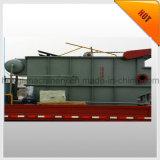 Оборудование обработки сточных вод стальные изделия, растворенная воздушная флотация