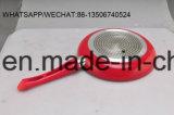 Ручка покрыла алюминиевую Non-Stick сковороду для комплектов Sx-Yt-A016 Cookware