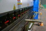 Buigende Machine van de Staaf van het Staal van Schneider de Elektrische CNC van de Motor van Simens