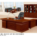 총관리인 책상 두목 책상 사무용 가구 공장 직매