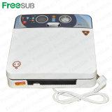 Caixa de vácuo de sublimação de maiúsculas e livres do telefone de chegada de Freesub 2015 (ST2030)
