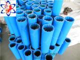 Усиленная труба UHMWPE-трубки, используемая для ленточных транспортеров