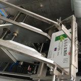 Ligne de production de matériaux de granulés
