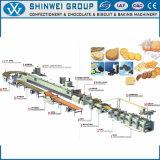 Linea di produzione molle del biscotto di Biscuit/Hard (BD220)