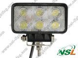 Epsitar LED働くライト18W 10-30V LED働くライト