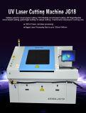 Scherpe Machine van de Laser van Asida de UVJg18