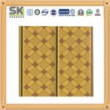 Nuevo diseño Modren Panel del techo en forma de panal de PVC