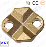 Chine Factory High Precision Copper Casting