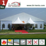 25X50m 1000 People Wedding Marquee RTE-T voor Sale in Nigeria met Chair