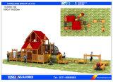 Het plastic Materiaal van de Speelplaats