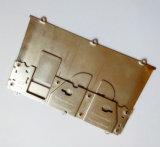 Accessoires personnalisés de téléphone mobile d'acier inoxydable
