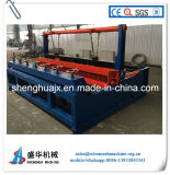 Quetschverbundene Maschendraht-Maschine (SHL-CWM002)