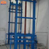 中国のよい価格の屋外の貨物エレベーターの上昇